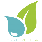 logo esprit vegetal